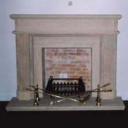 Sandstone Fireplaces - Fireplaces - Wood Fireplaces - Victorian Fireplaces, Refurbishing and Repairing a Victorian fireplace, www.victorianfireplaces.co.za Fireplace surrounds.  Victorian fireplaces repaired in Cape Town.  Fireplaces. Mantelpieces - Fireplace mantelpieces, Carved mantelpieces Fireplaces Cape Town.  Fireplace designs.