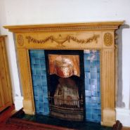 Victorian Fireplaces - Wood Fireplaces - Victorian Fireplaces, Refurbishing and Repairing a Victorian fireplace, www.victorianfireplaces.co.za Fireplace surrounds.  Victorian fireplaces repaired in Cape Town.  Fireplaces. Mantelpieces - Fireplace mantelpieces, Carved mantelpieces Fireplaces Cape Town. Fireplace designs.