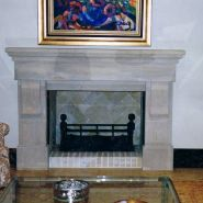 Victorian Fireplaces - Grates - Fire Grates. Ironmongery work. Firedogs. Old Fashioned Grates. Fireplace Grates. Grates. Victorian Fire Grates.
