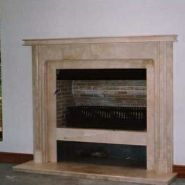 Marble Fireplaces - Victorian Fireplaces, Refurbishing and Repairing a Victorian fireplace, www.victorianfireplaces.co.za  Fireplace designs Cape Town.