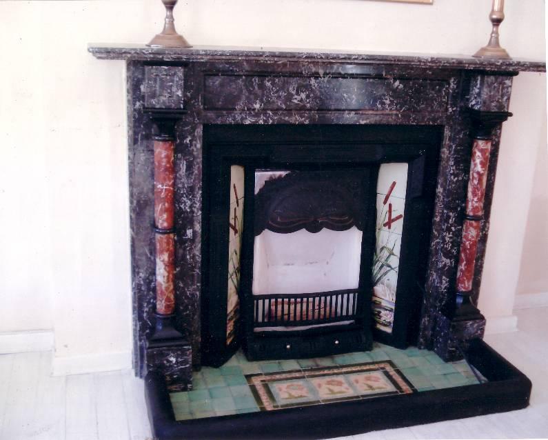 Victorian Fireplaces Repairs Refurbishing Repairing