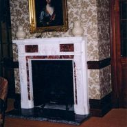 Victorian Fireplaces - Fireplace restoration and repairs. Fireplaces restored and refurbished.