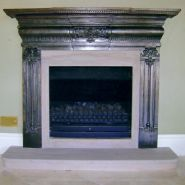 Repairs. Victorian Fireplaces - Fireplace restoration and repairs. Fireplaces restored and refurbished. Victorian Fireplaces - Fireplace restoration and repairs. Fireplaces sold, repaired, restored and refurbished.