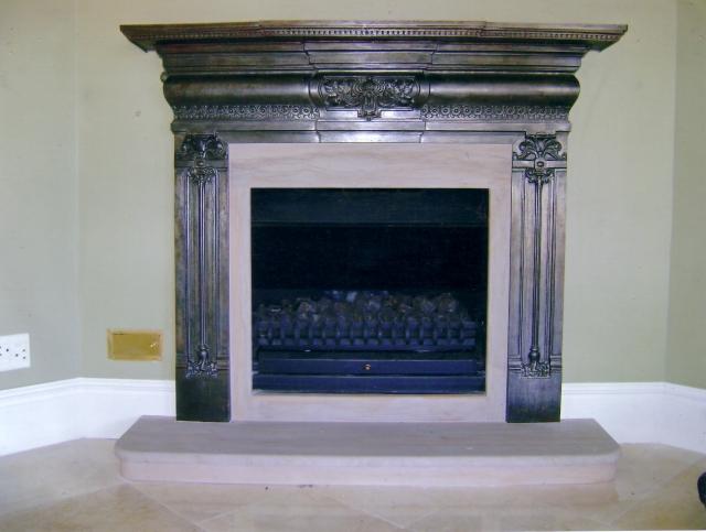 Victorian Fireplaces Cape Town Fireplace Repairs Refurbishment Maintenance Fireplace