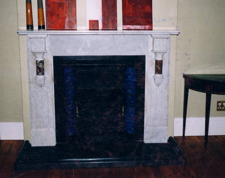 Victorian Fireplaces Cape Town Fireplace Repairs